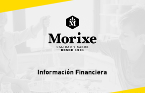 Morixe Hnos. S.A.C.I. - EEFF al 31.08.2019