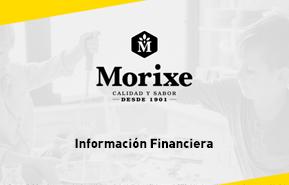 Morixe Hnos. S.A.C.I. - EEFF al 31.08.2020