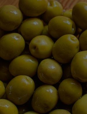 Green Olives